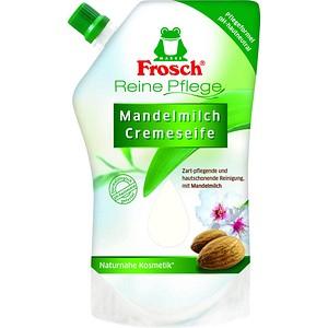 Frosch® Mandelmilch Flüssigseife 500 ml