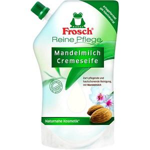 Frosch® Flüssigseife Mandelmilch 0,5 l