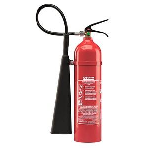 GLORIA KS5SE Feuerlöscher CO2 5,0 kg