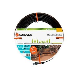 GARDENA Tropfschlauch Micro-Drip-System unterirdisch 13,7 mm 50,0 m 1389-20