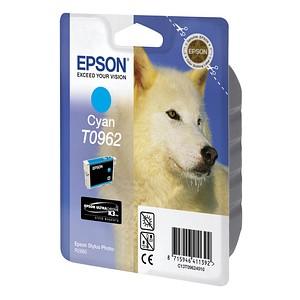 EPSON T0962 cyan Tintenpatrone