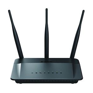 D-Link DIR-809 AC750 WLAN-Router DIR-809/E
