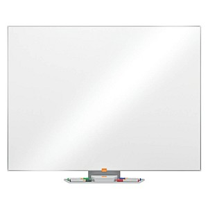 nobo Whiteboard Classic Emaille 120,0 x 90,0 cm emaillierter Stahl
