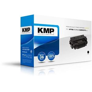 KMP H-T5 schwarz Toner ersetzt HP 98A; Canon  EP-E(92298A;  1538A003)