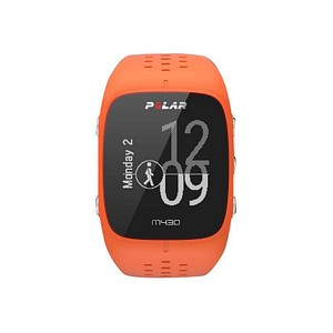 POLAR M430 M/L Fitnesstracker orange 90064410