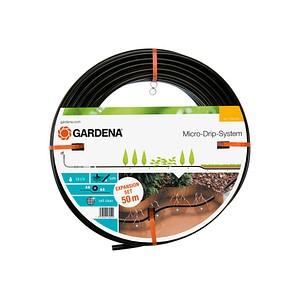 GARDENA Tropfschlauch Micro-Drip-System Erweiterung unterirdisch 50,0 1395-20
