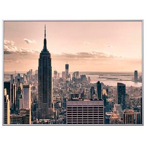 PAPERFLOW Wandbild New York