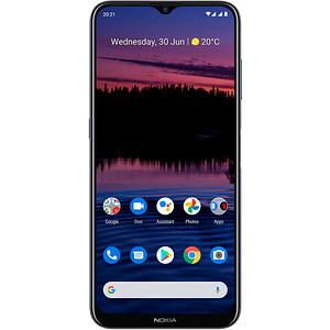 NOKIA G20 Dual-SIM-Smartphone night blue 64 GB