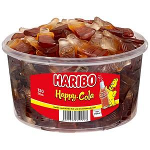 Fruchtgummis HAPPY COLA von HARIBO