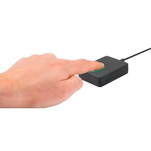TimeMoto FP-150 Fingerabdruckscanner 125-0644