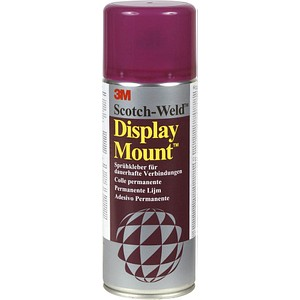 3M Display Mount™ Sprühkleber 400,0 ml