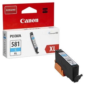 Canon CLI-581 XL C cyan Tintenpatrone