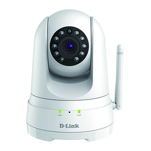 D-Link DCS-8525LH Smart Home IP-Überwachungskamera