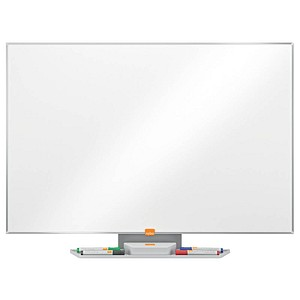 nobo Whiteboard Classic Emaille 90,0 x 60,0 cm emaillierter Stahl