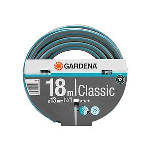 GARDENA Gartenschlauch Classic 18,0 m 18002-20