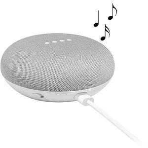 Google Home Mini Smart Speaker GA00210-DE