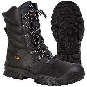 COFRA® unisex Sicherheitsstiefel NEW URAL UK S3 schwarz Größe 40