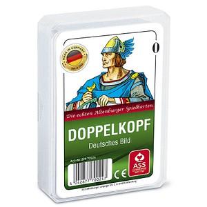 ASS ALTENBURGER DOPPELKOPF Kartenspiel