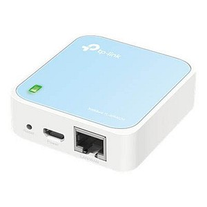 tp-link TL-WR802N mobiler WLAN-Router