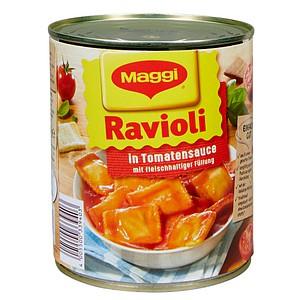 Maggi® Ravioli in Tomatensauce Fertiggericht 800,0 g