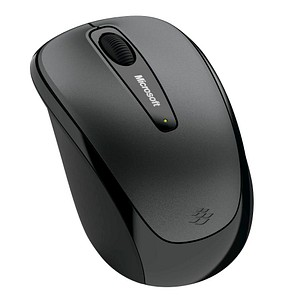 Microsoft Wireless Mobile Mouse 3500 Maus kabellos