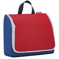reisenthel toiletbag XL Nautic (Maße: ca. 28 x 59 x 9 cm)