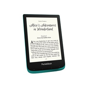 PocketBook Touch Lux 4 eBook-Reader 15,2 cm (6,0 Zoll) PB627-C-WW