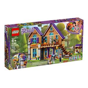 LEGO® Friends 41369 Mias Haus mit Pferd Bausatz