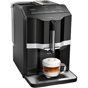 SIEMENS Kaffeevollautomat EQ3.000 schwarz