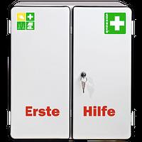 Erste-Hilfe-Schränke