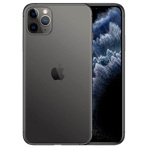 Apple iPhone 11 Pro Max spacegrau 64 GB MWHD2ZD/A