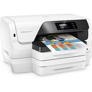 HP OfficeJet Pro 8218 Tintenstrahldrucker J3P68A#A81