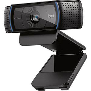 Logitech C920e Webcam