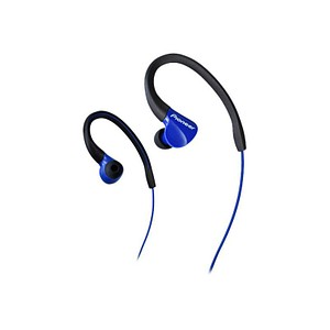 Pioneer SE-E3(K) In-Ear-Kopfhörer blau SE-E3(L)