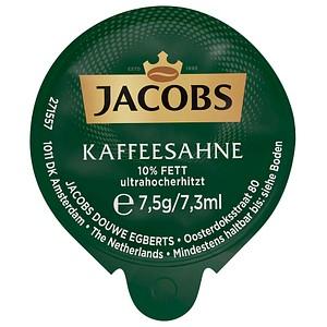 JACOBS Kaffeesahne 240x 7,5 g