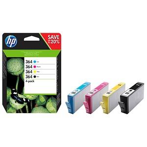 Tinte/ Tintenpatrone 364 von HP