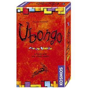 KOSMOS Ubongo Brettspiel