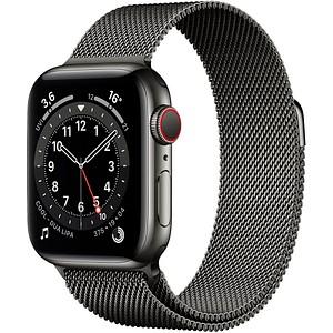 Apple Watch Series 6 40 mm GPS Cellular graphit