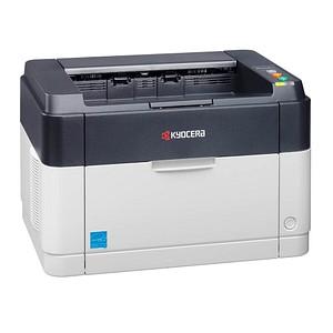 KYOCERA FS-1041 Laserdrucker grau