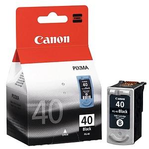 Canon PG-40 schwarz Druckkopf