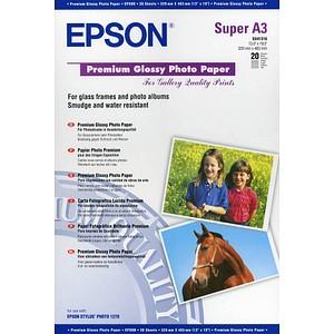 EPSON Fotopapier S041316 hochglänzend C13S041316