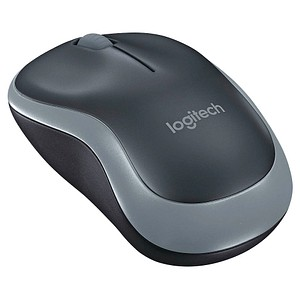 Logitech Wireless Mouse M185 Maus kabellos 910-002238
