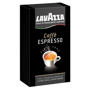 LAVAZZA Caffè ESPRESSO Kaffee, gemahlen 250,0 g