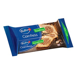 Bahlsen Comtess Haselnuss Kuchen 350,0 g