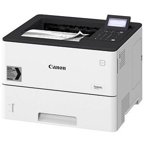 Canon i-SENSYS LBP325x Laserdrucker grau