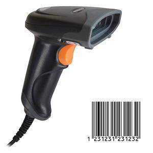 Newland HR1050 USB-Kit CCD-Barcodescanner BCPC3U