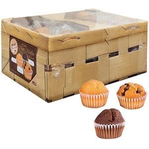 HELLMA Mini Muffins 60 Stück