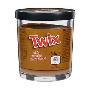 TWIX Brotaufstrich 200,0 g