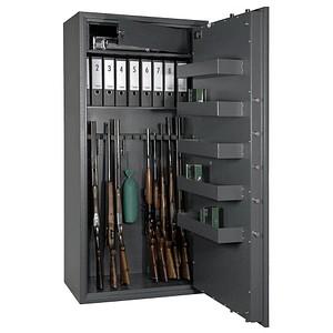 FORMAT Waffenschrank Cervo V Sicherheitsstufe 1 nach EN 1143-1