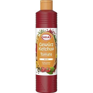 HELA Ketchup 800,0 ml